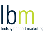 Lindsay Bennett Marketing Logo